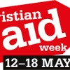CHRISTIAN AID WEEK: 12 - 18 MAY 2019