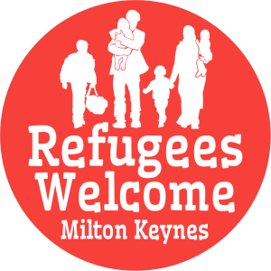 Refugees Welcome Supporters Meeting
