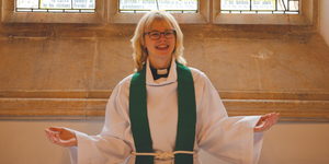 A Day Exploring Ordination for Young People - Saturday 13 May 2017