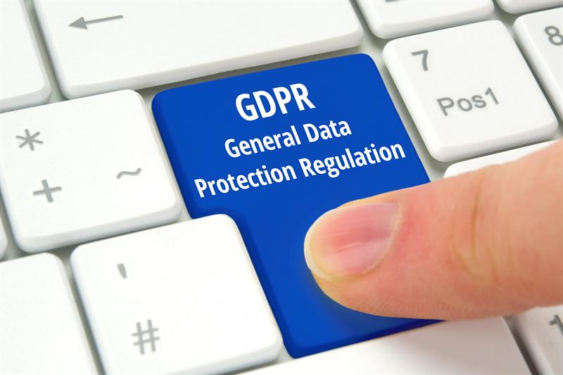 General Data Protection Training for Parishes and Deaneries: 3 March 2018
