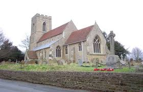 Open House at St Mary's Wavendon: Monday 9 July