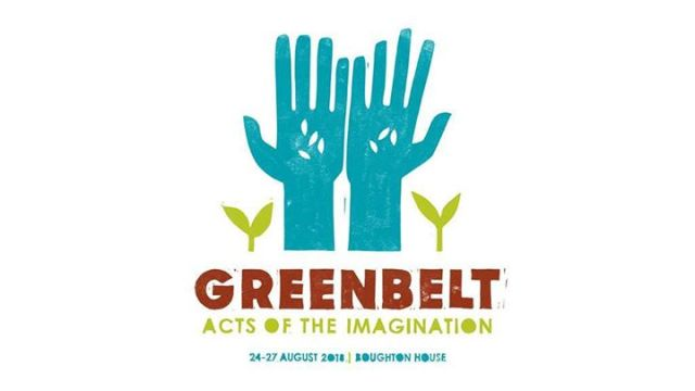 Greenbelt 2018: Acts of the Imagination