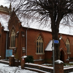 St Martin's in the Snow